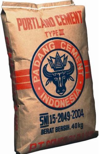 Semen Portland Tipe 3
