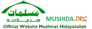 Website Resmi Muslimat Hidayatullah
