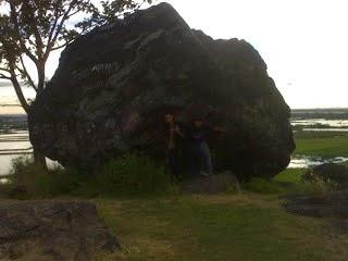 Bukit Batu Pattene