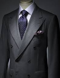Tips on Buying Your First Suit