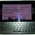 Samsung SGH-T699 Bocor, Smartphone Android ICS Artikel Baru Keyboard QWERTY Geser