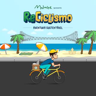 Concurso Malwee Reciclismo