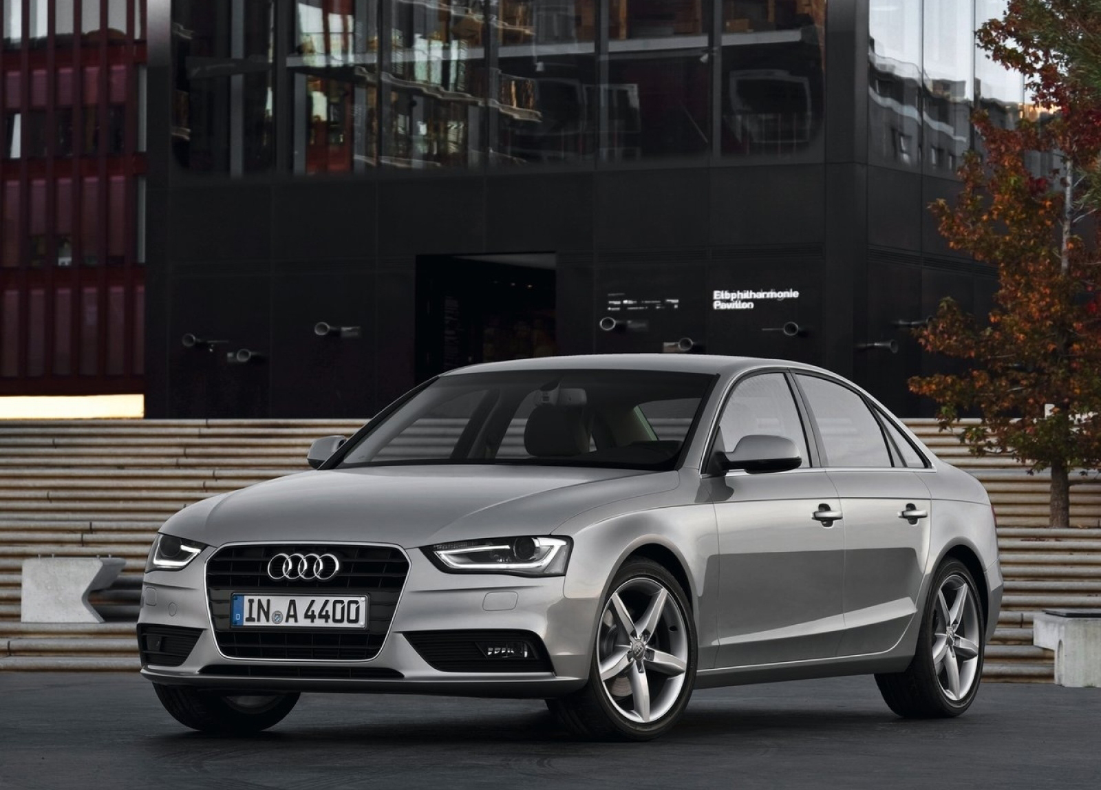 2013 audi a4 wallpapers the world of audi. Black Bedroom Furniture Sets. Home Design Ideas