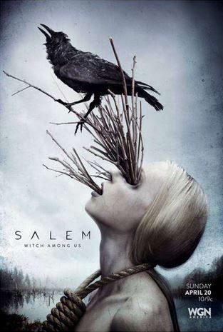 Salem Temporada 1 (HDTV 720p Inglés Subtitulada) (2014)