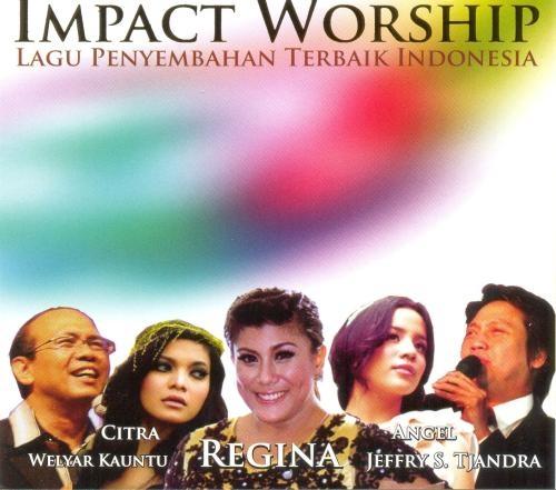 LAGU MP3 IMPACT WORSHIP HANYA KAU
