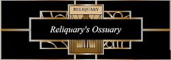 Reliquary's Ossuary