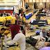 Sambut HUT Bhayangkara ke 68, Polda Kalsel Gelar Aksi Donor Darah