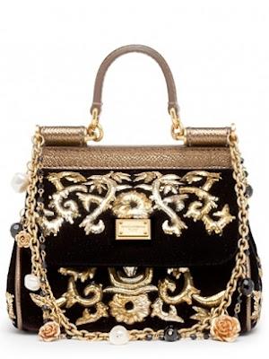 Dolce-Gabbana-Pre-Fall-2012-Handbags