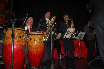 La Gran Banda de Caracas