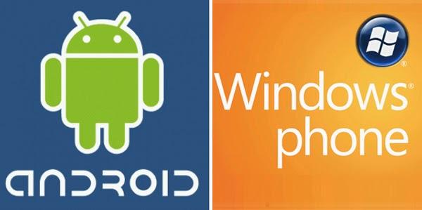 Bagus Mana Windows Phone Vs Android ?