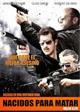 Nacidos para Matar (2011)