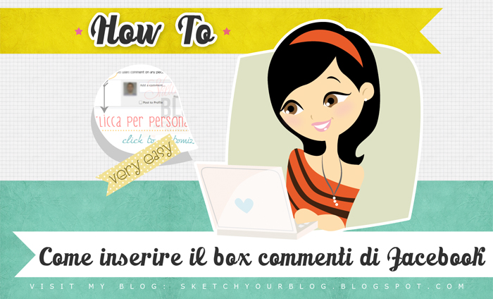 A proposito del box commenti di Facebook