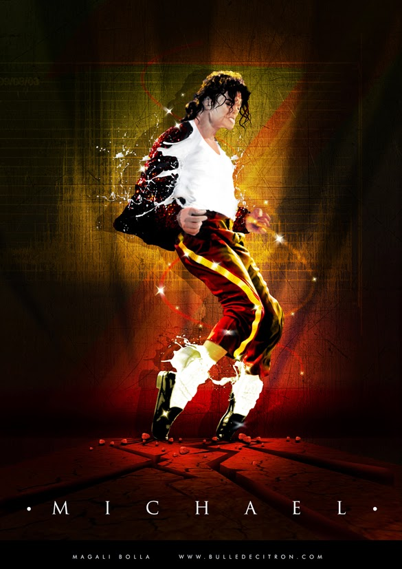Michael golpea en la cartelera Billboard | MICHAELFOREVER