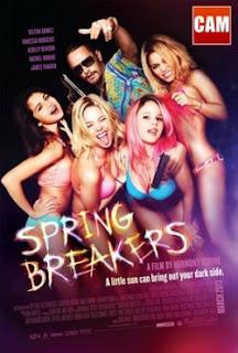 Spring Breakers 2013  EN ESPANOL