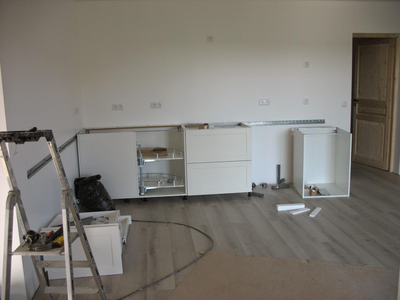 Construire sa maison en bois juillet 2014 for Construire sa cuisine en 3d