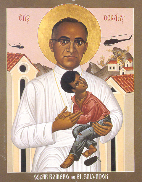 "archbishop romero a hero or not When archbishop oscar romero is canonised on sunday, it will not be because he is the ""liberation theology"" hero some have tried to make of him rather it will be because he was a man of god who proclaimed the gospel courageously, even at the cost of his life."