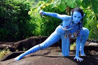 Cosplay Avatar