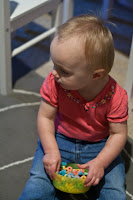 The ideal age for Play & Sign classes   San Antonio Baby Sign Language Classes