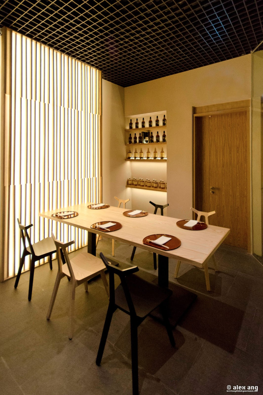 The Private Room At Hashi Part 80