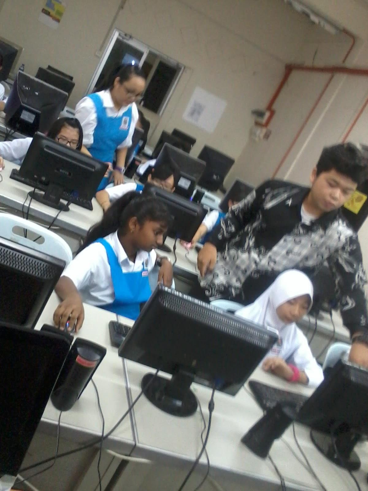 UNIT KOMPUTER DAN ICT SMK Convent Batu Pahat: kelas literasi ICT 2013 ...