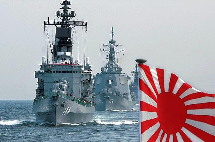 Jepang Mulai Bangun Pangkalan Radar Militer Dekat Wilayah Sengketa