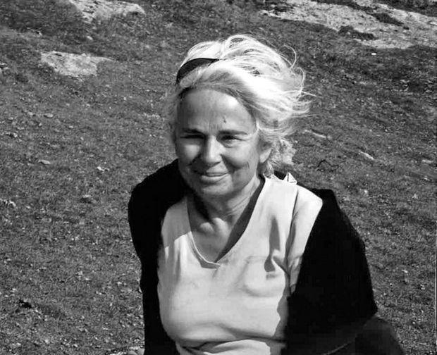 Ellen Meiksins Wood (1942-2016)