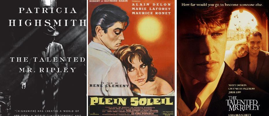 Talented mr ripley book vs movie essay