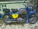 Classic Motorbike to LetGo
