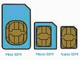 Still confused about Mini, Micro and Nano SIM cards? Here ...