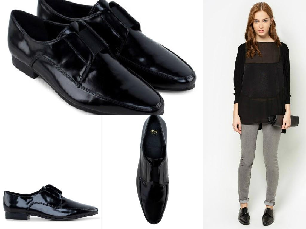 shoe trends singapore 2015