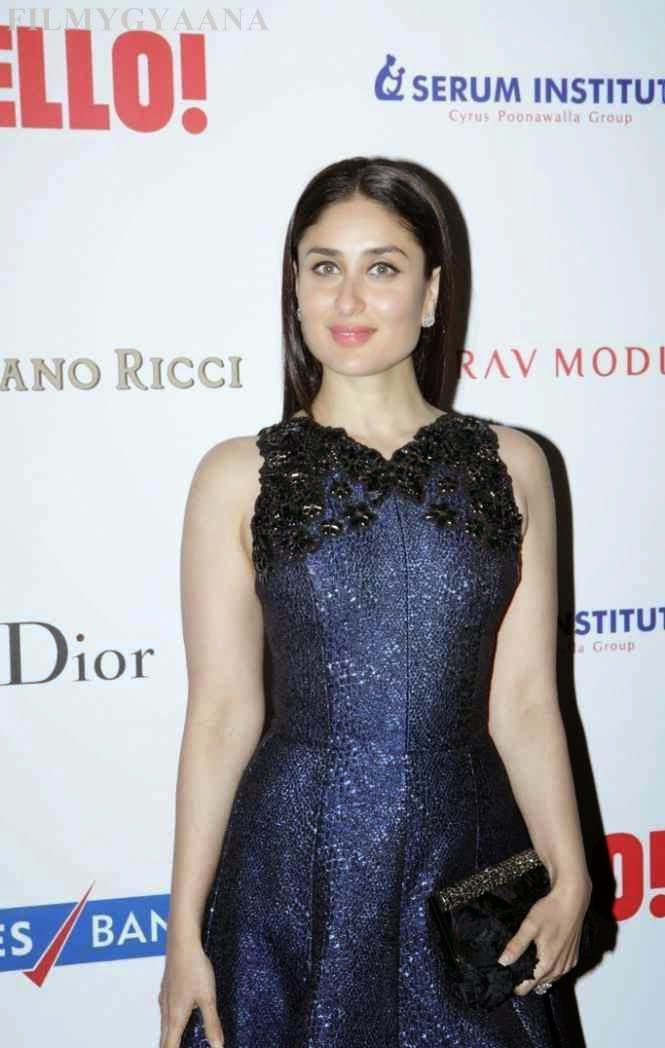 Kareena Kapoor Latest Beautiful Gallery