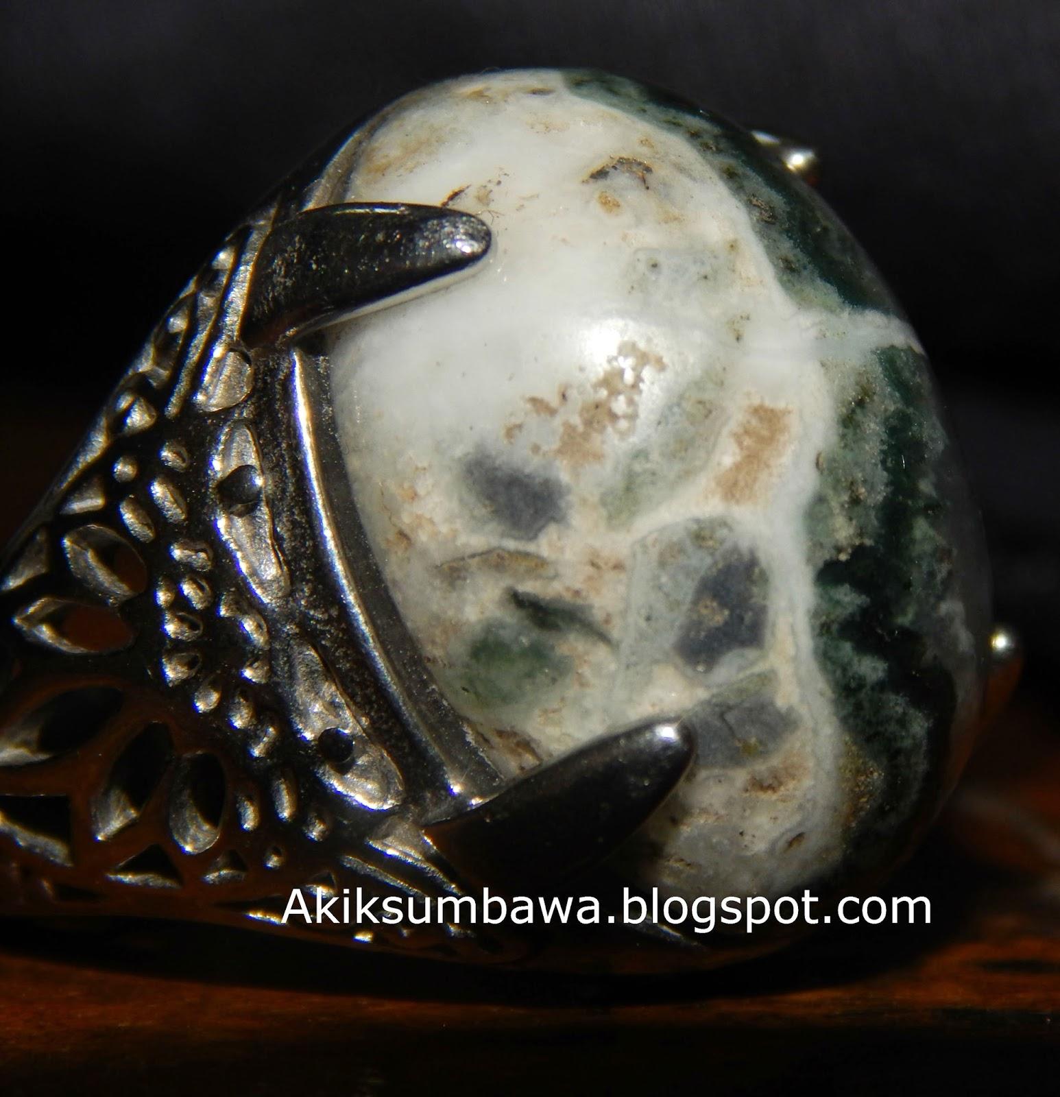 Batu Ijo Sumbawa