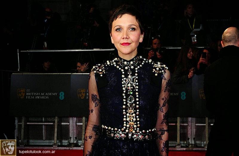 cortes de pelo 2014 premios BAFTA