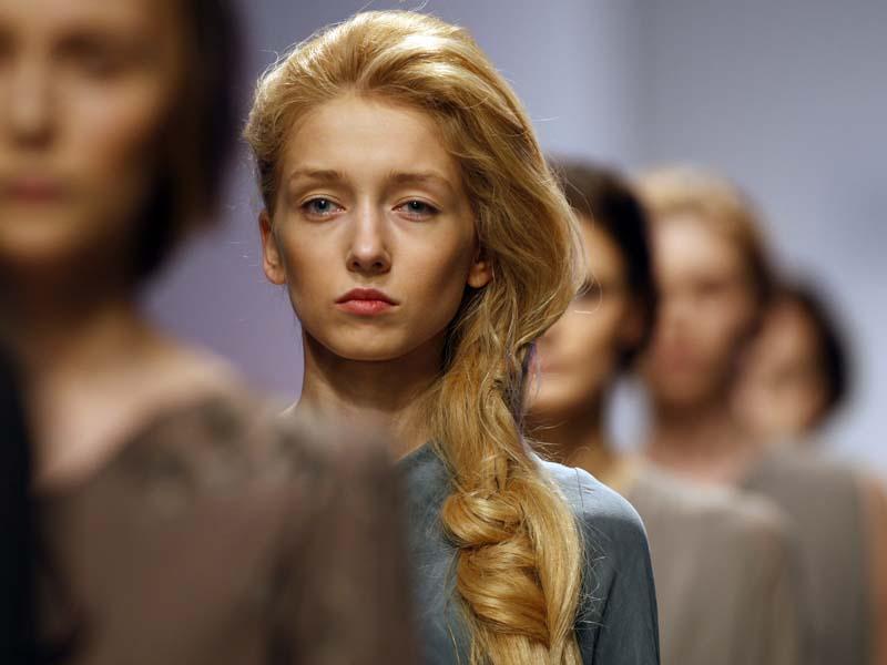 Kumpulan Foto Belarus Fashion Week ~ Berita Artis Hot