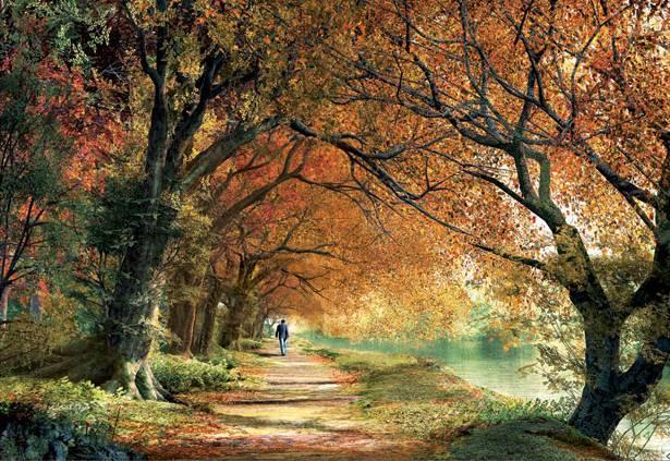 forever_autumn_2000_parça_educa_puzzle