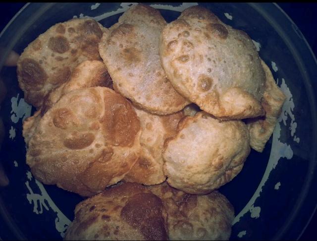 poori baji,boori masala,recipe,homemade
