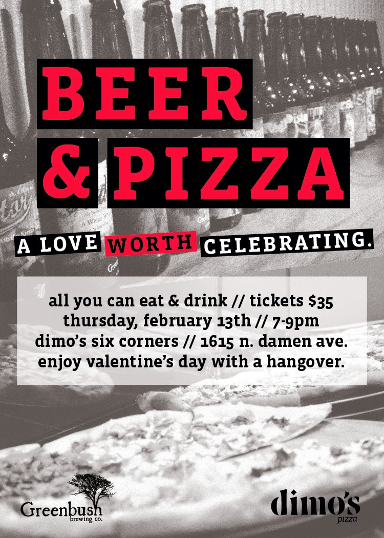 BUY TICKET; EAT PIZZA; DRINK BEER