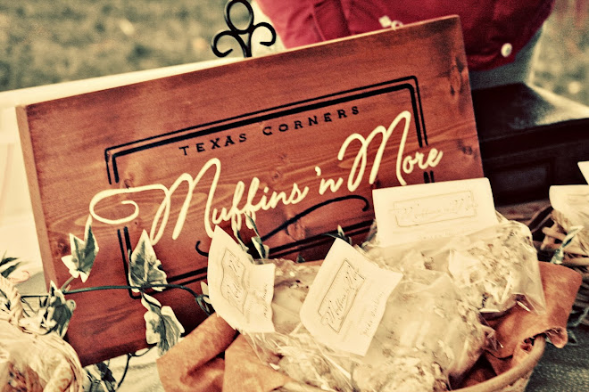 Texas Corners Muffins 'n More