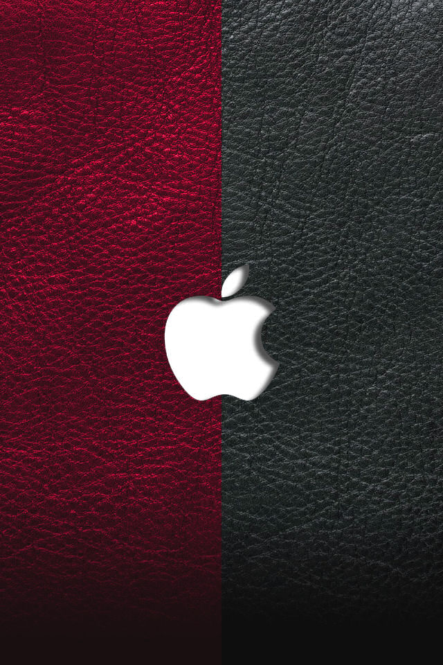 Apple Wallpaper for iPhone 4S