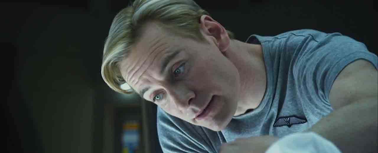 Screen Shot Of Hollywood Movie Prometheus (2012) In Hindi English Full Movie Free Download And Watch Online at worldfree4u.com