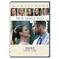 Not Since You DVD on Amazon