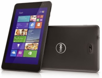 Buy Dell Venue 8 Pro 64 GB with Wi-Fi – 1 Yr Warranty for Rs.16321 at eBay