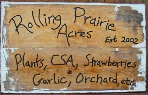 Rolling Prairie Acres