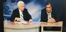 Συνέντευξη του Γιάννη Ελαιοτριβάρη στην εκπομπή του Χρήστου Πηγαδίτη  TV