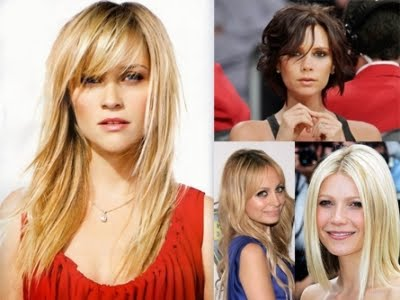 Easy Hairstyle Haircuts Ideas for Busy Moms ~ New Long Hairstyles