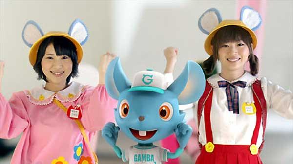 AKB48 memperkenalkan sub-unit terbarunya, Baby Gamba, yang resmi