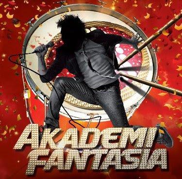 Akademi Fantasia Nyanyi 2014