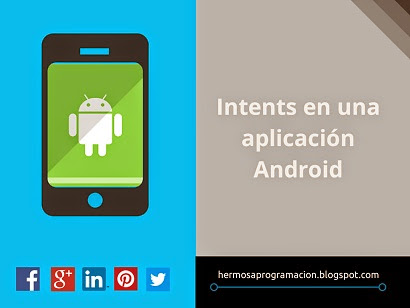 Intents en Android