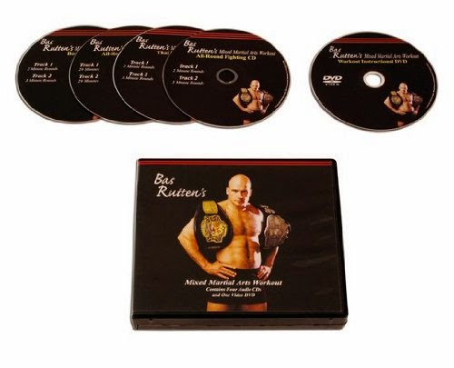 http://www.amazon.com/BAS-RUTTEN-MMA-Workout-CD-DVD/dp/B00CXS6T02/ref=sr_1_1?srs=7954615011&ie=UTF8&qid=undefined&sr=8-1&keywords=bas+rutten