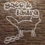 Gato K Ladra